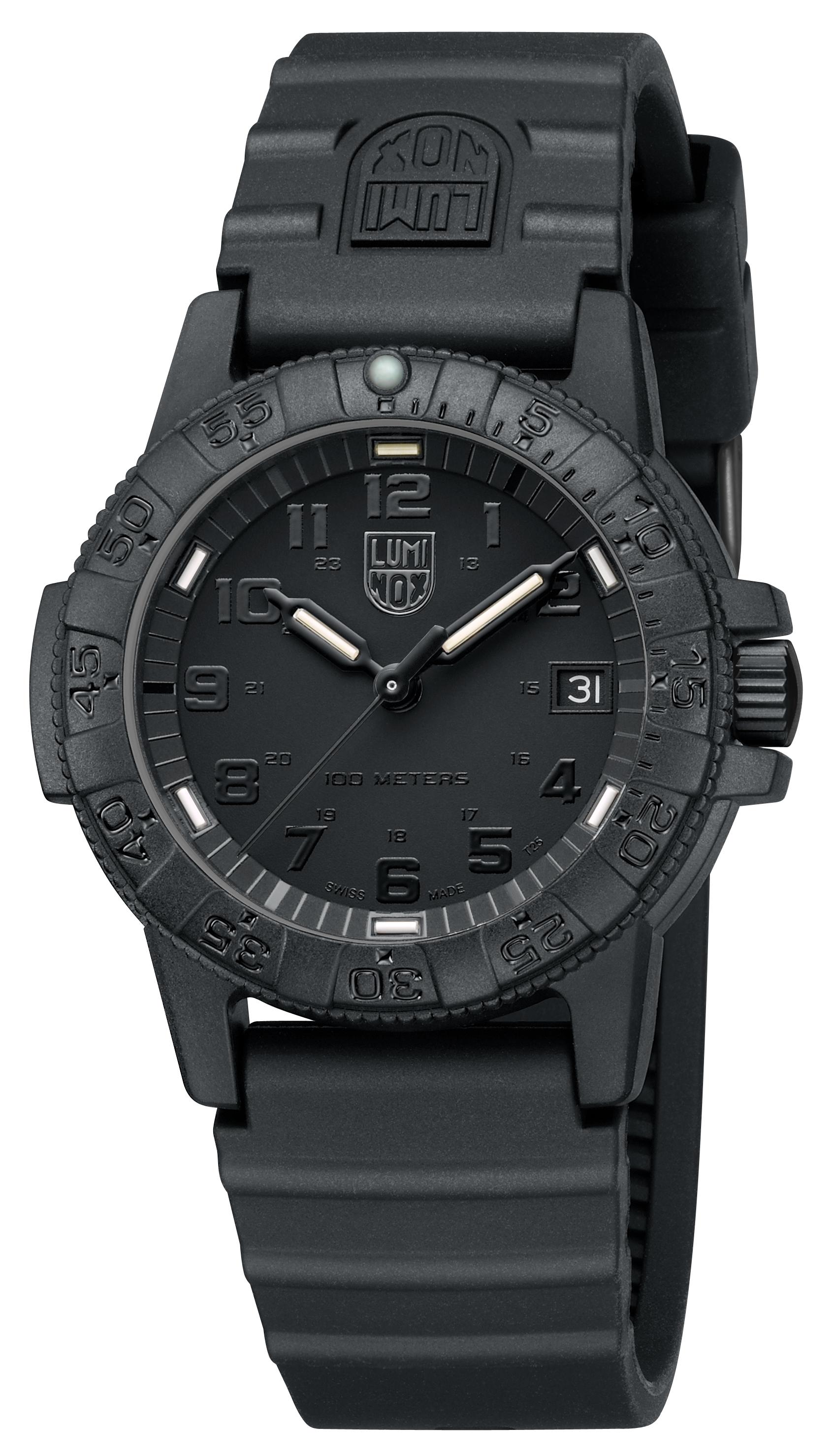 Luminox Sea Turtle 0300 Series Luminox Watches Amp Clocks