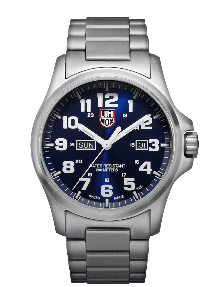 Luminox Atacama Field Day Date 1920 Series Watches Amp Clocks