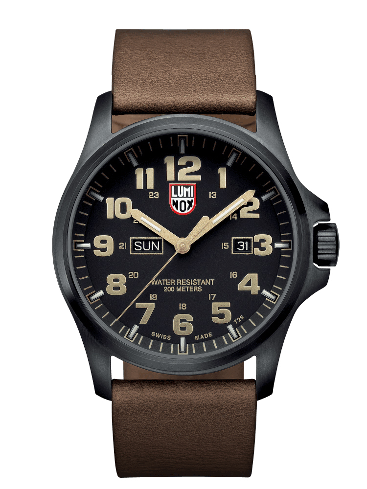 Luminox atacama field day date 1920 series luminox watches clocks for Luminox watches