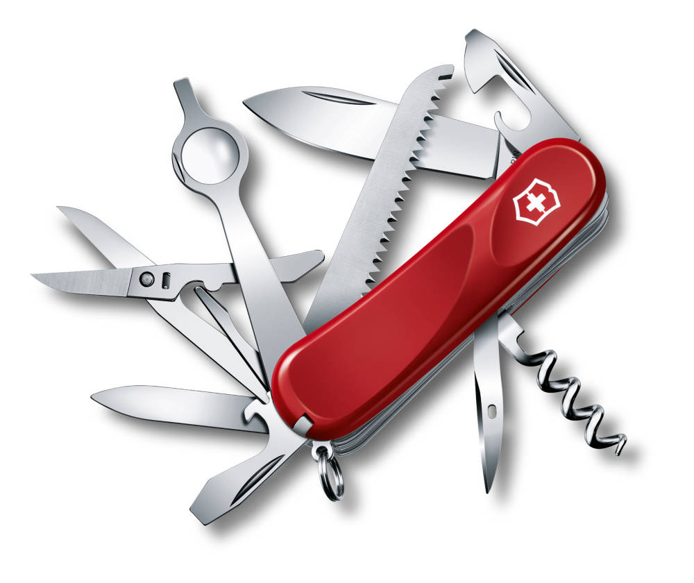 Victorinox Del 233 Mont Collection Evolution 23 Swiss Army