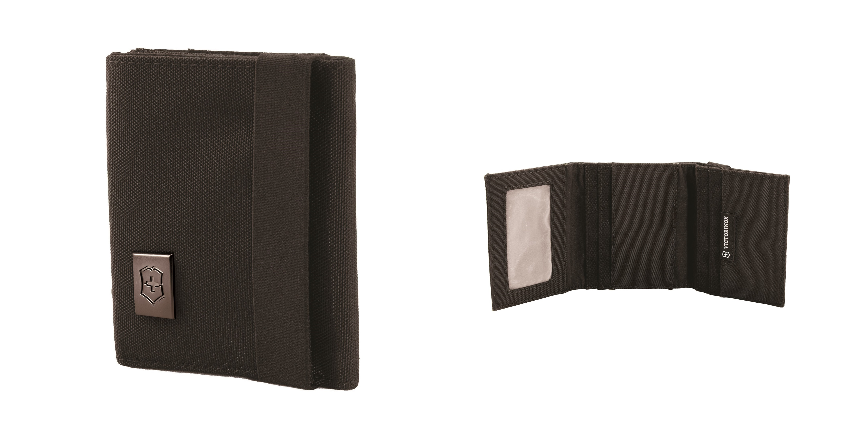 Victorinox Gear Tri Fold Wallet