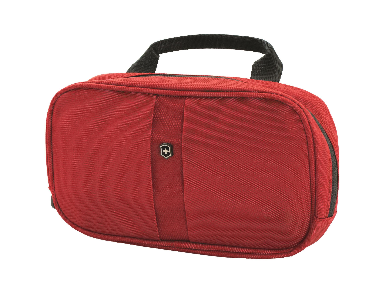 Victorinox Gear Overnight Essentials Kit Red