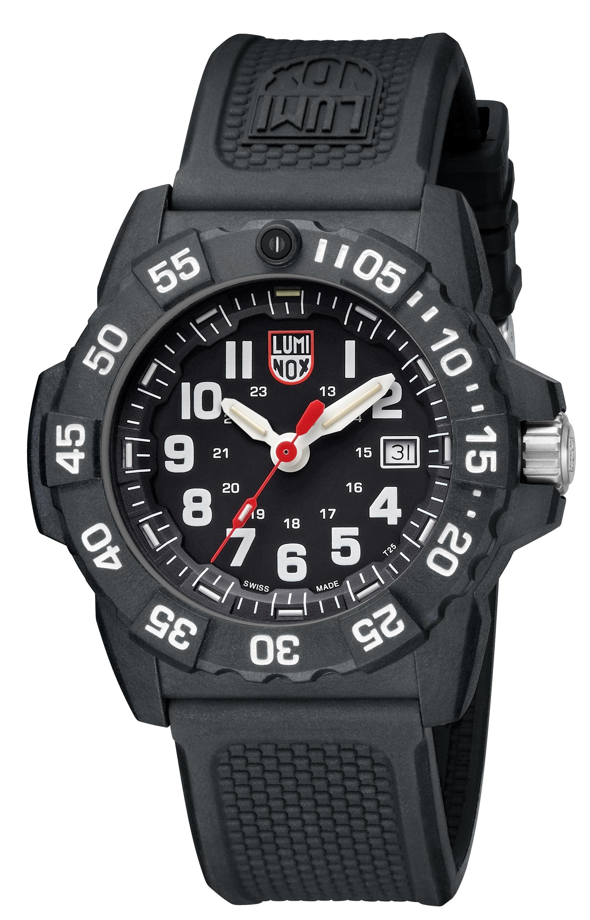 Luminox Navy Seal 3500 Series Luminox Watches Amp Clocks