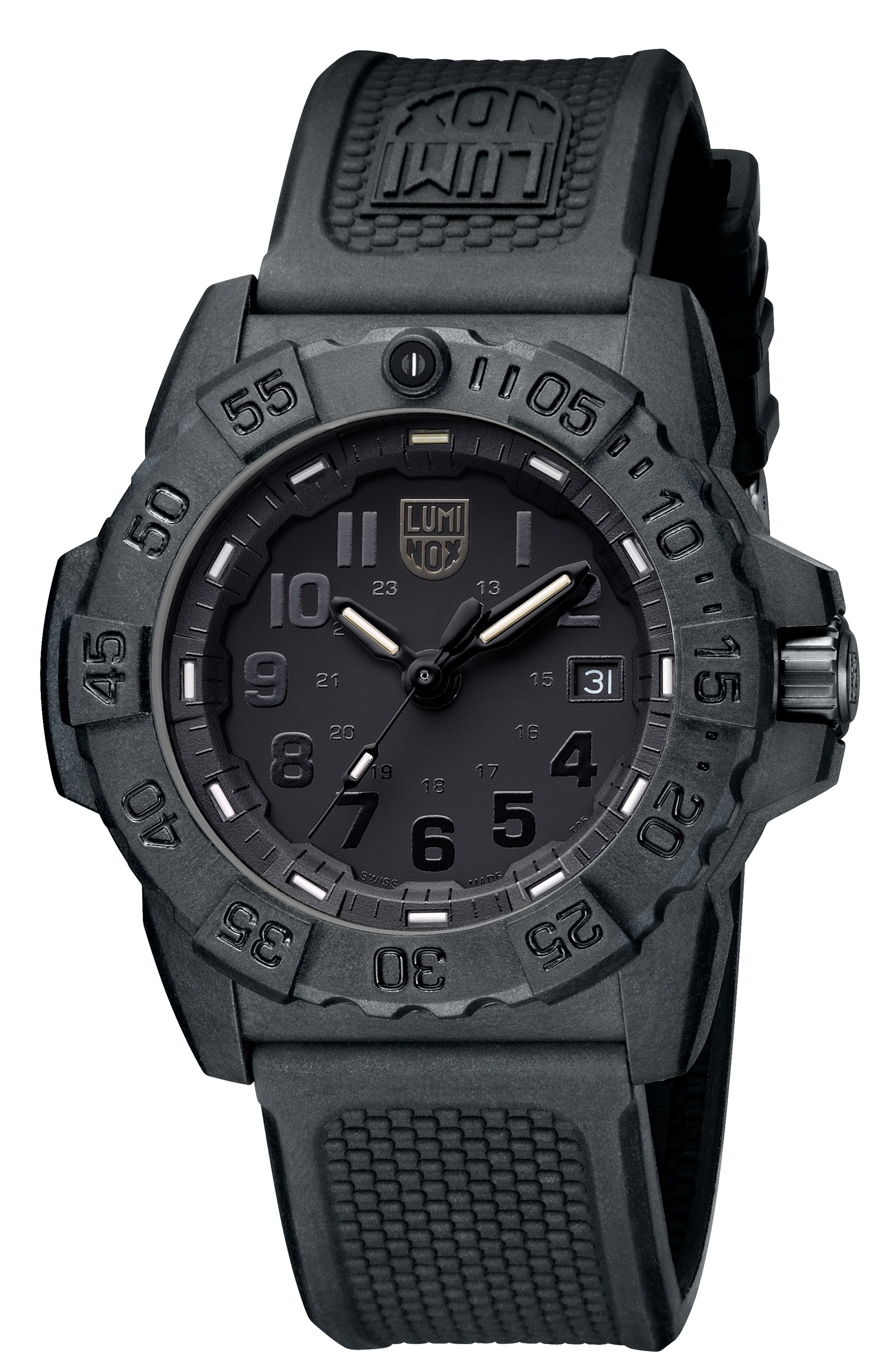 Luminox Navy Seal 3500 Series Luminox Watches Amp Clocks