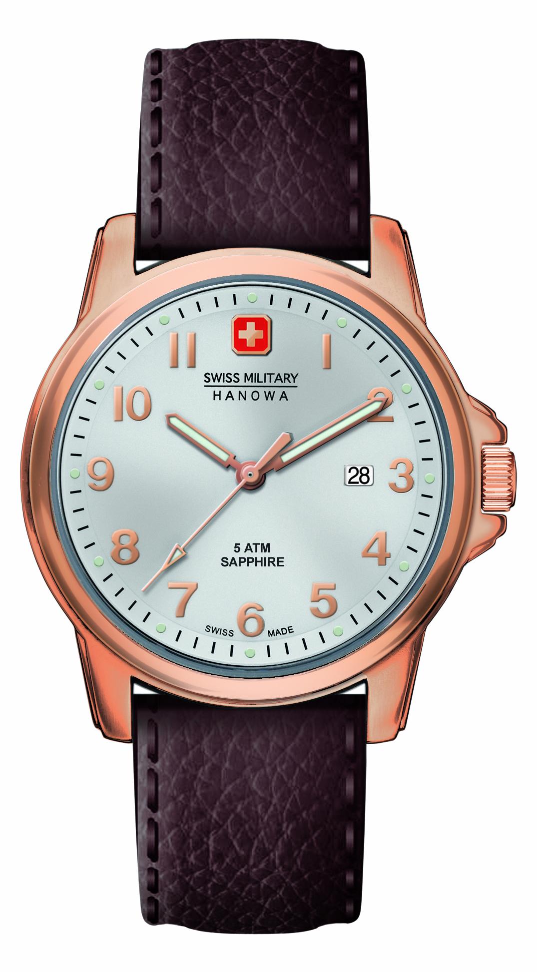 Swiss Military Hanowa Swiss Soldier Prime Land Swiss