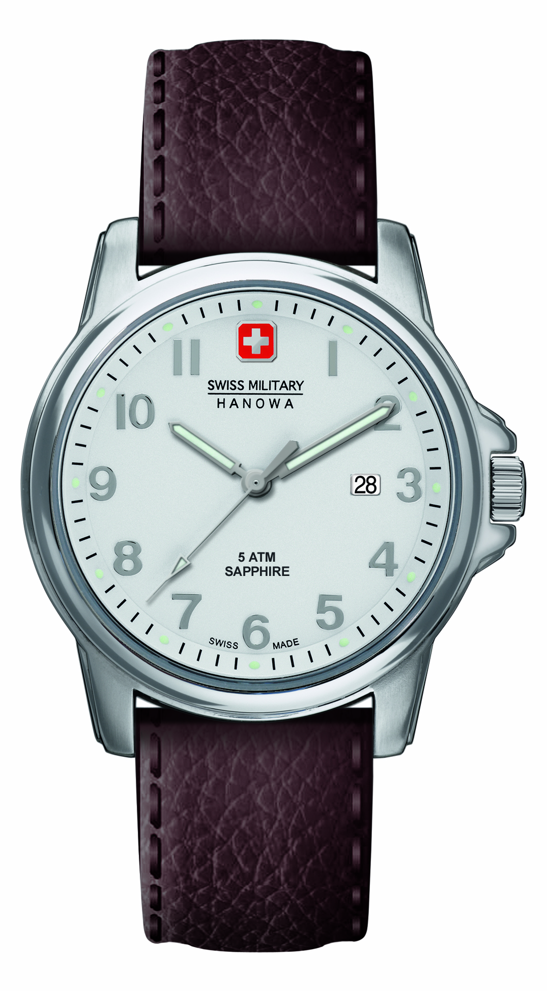 Swiss Military Hanowa Swiss Soldier Prime Watches Amp Clocks