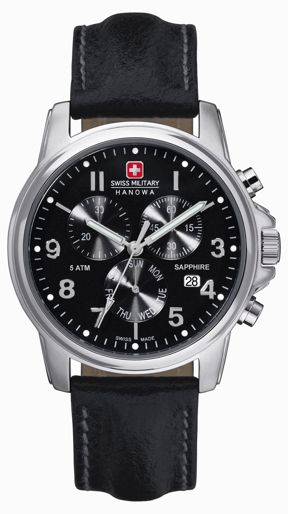 Hanowa Swiss Military