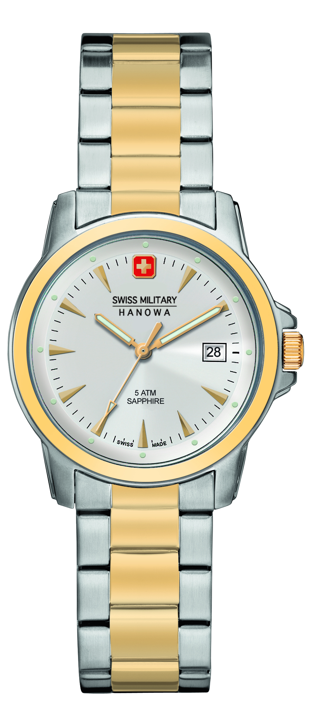 Swiss Military Hanowa Swiss Recruit Lady Prime Swiss