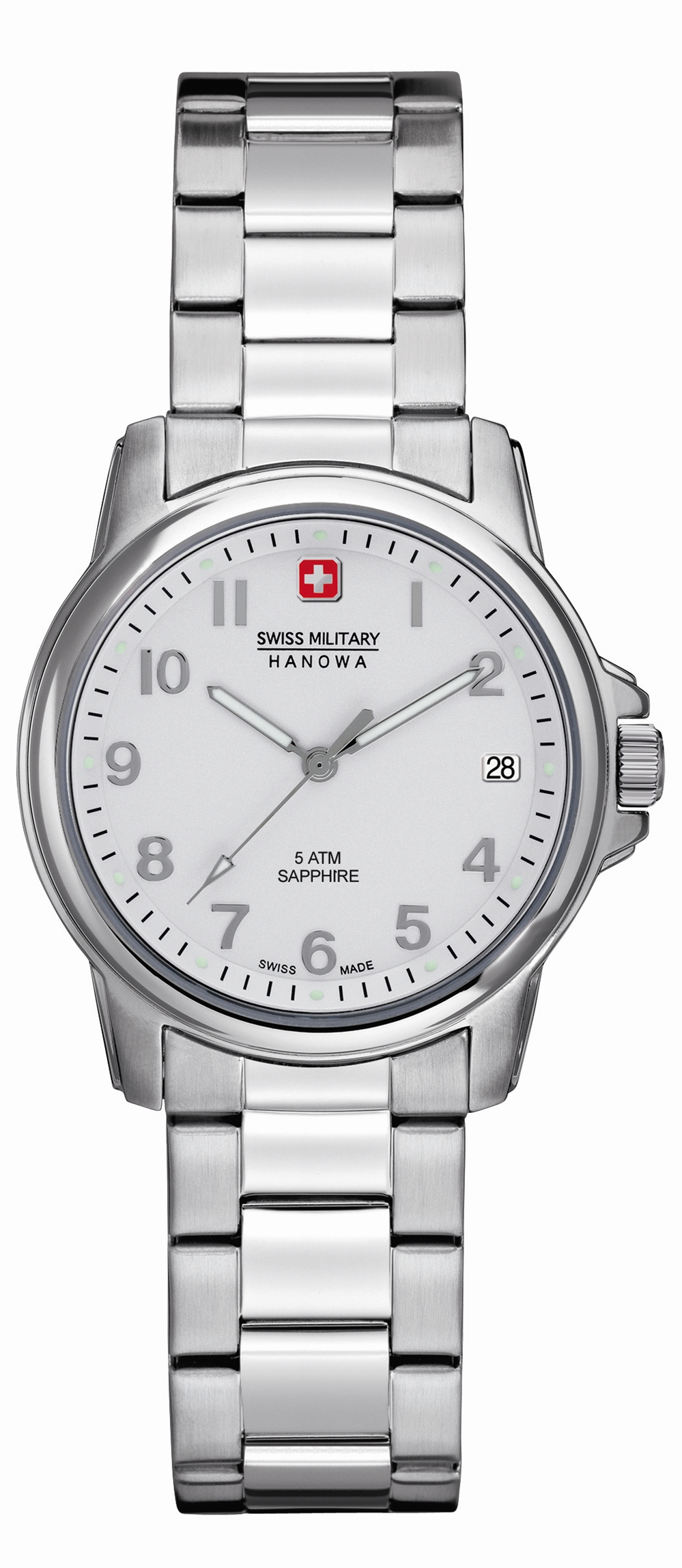 Swiss Military Hanowa Swiss Soldier Lady Prime
