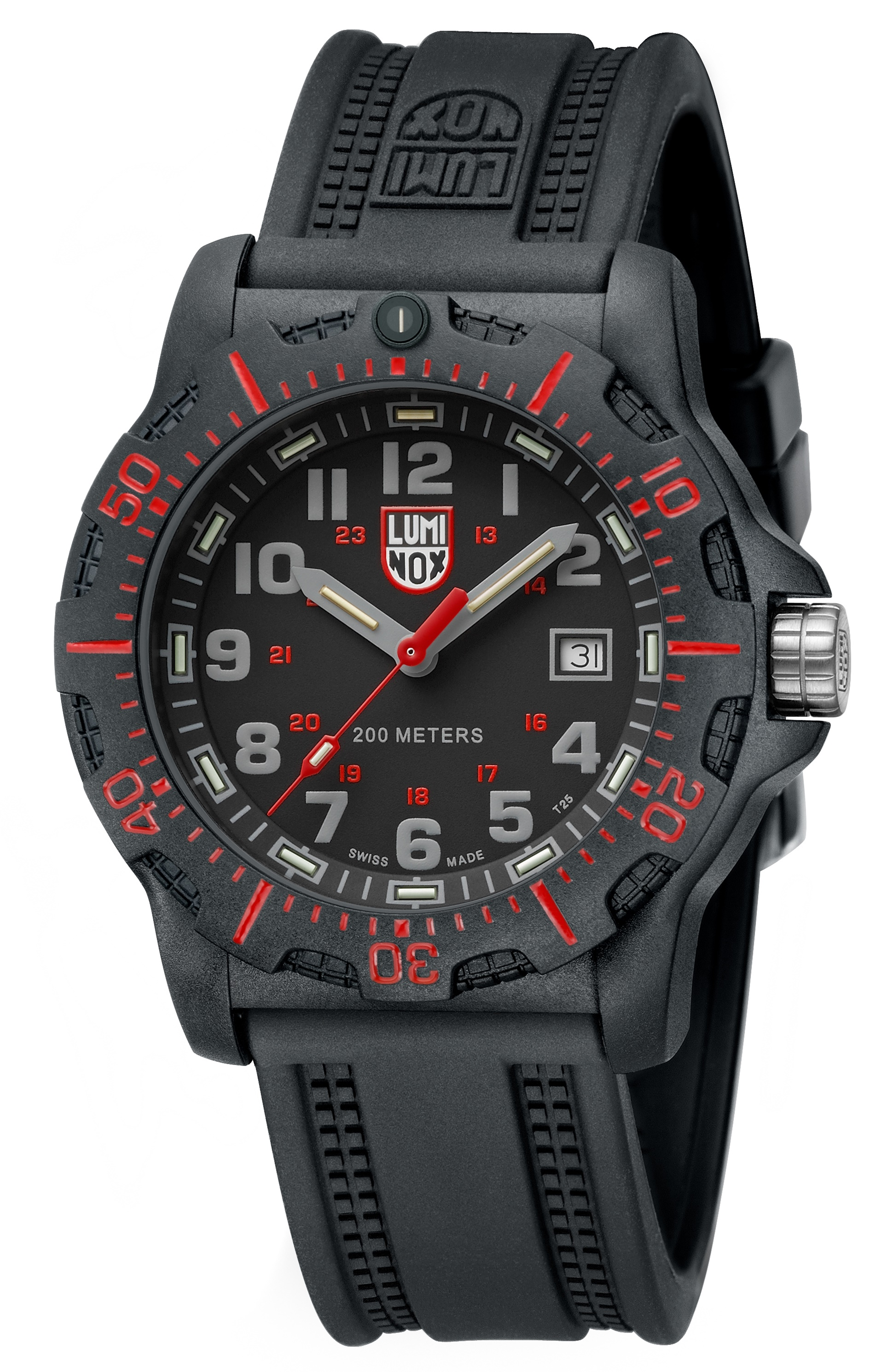 Luminox Black Ops 8800 Series Luminox Watches Amp Clocks