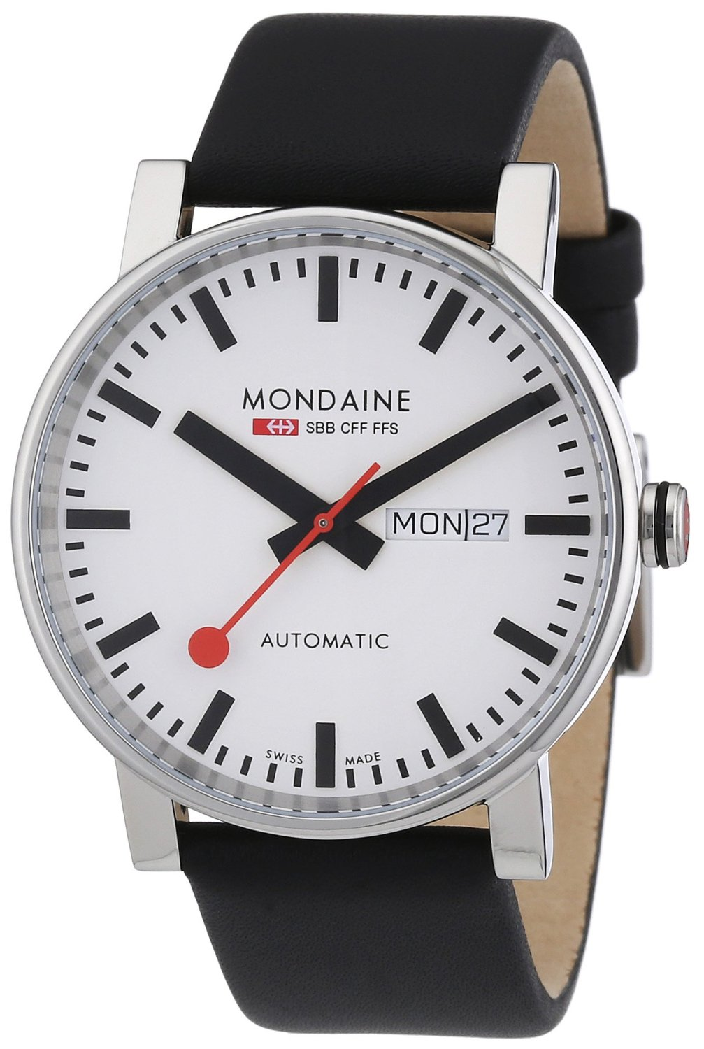 Mondaine Watch Evo Automatic