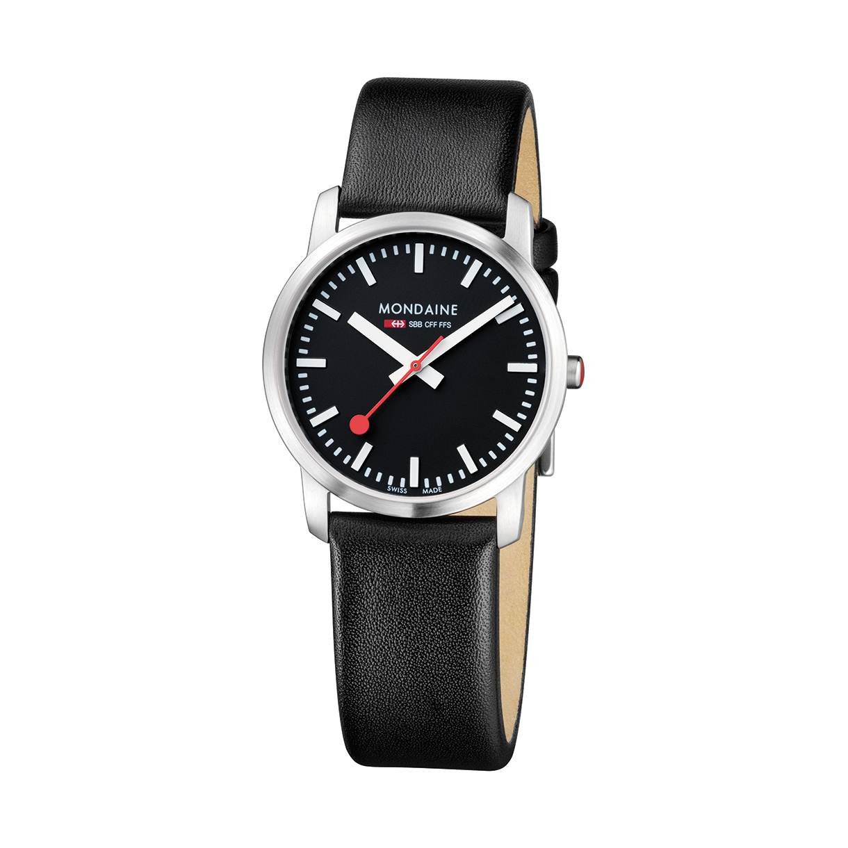 Mondaine Simply Elegant Mondaine Watches Amp Clocks