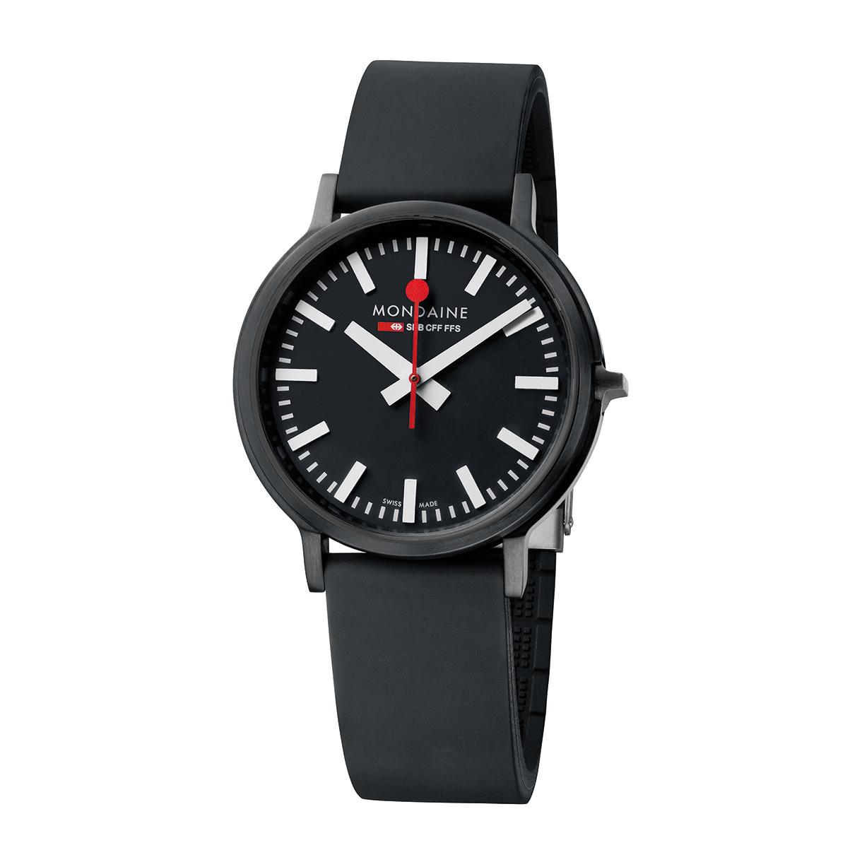 Mondaine watch - Mondaine travel clock ...