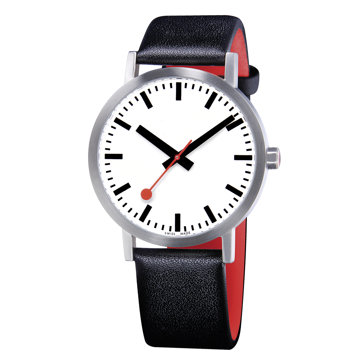 Mondaine Classic Pure Mondaine Watches Amp Clocks