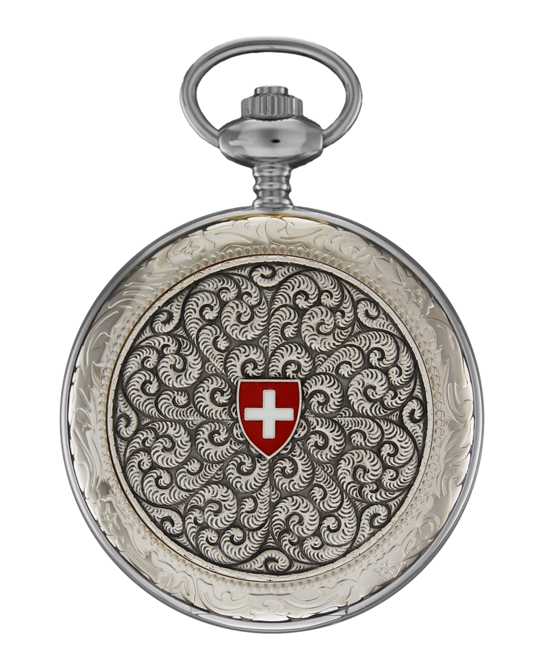 Jacques Du Manoir Pocket Watch Jacques Du Manoir