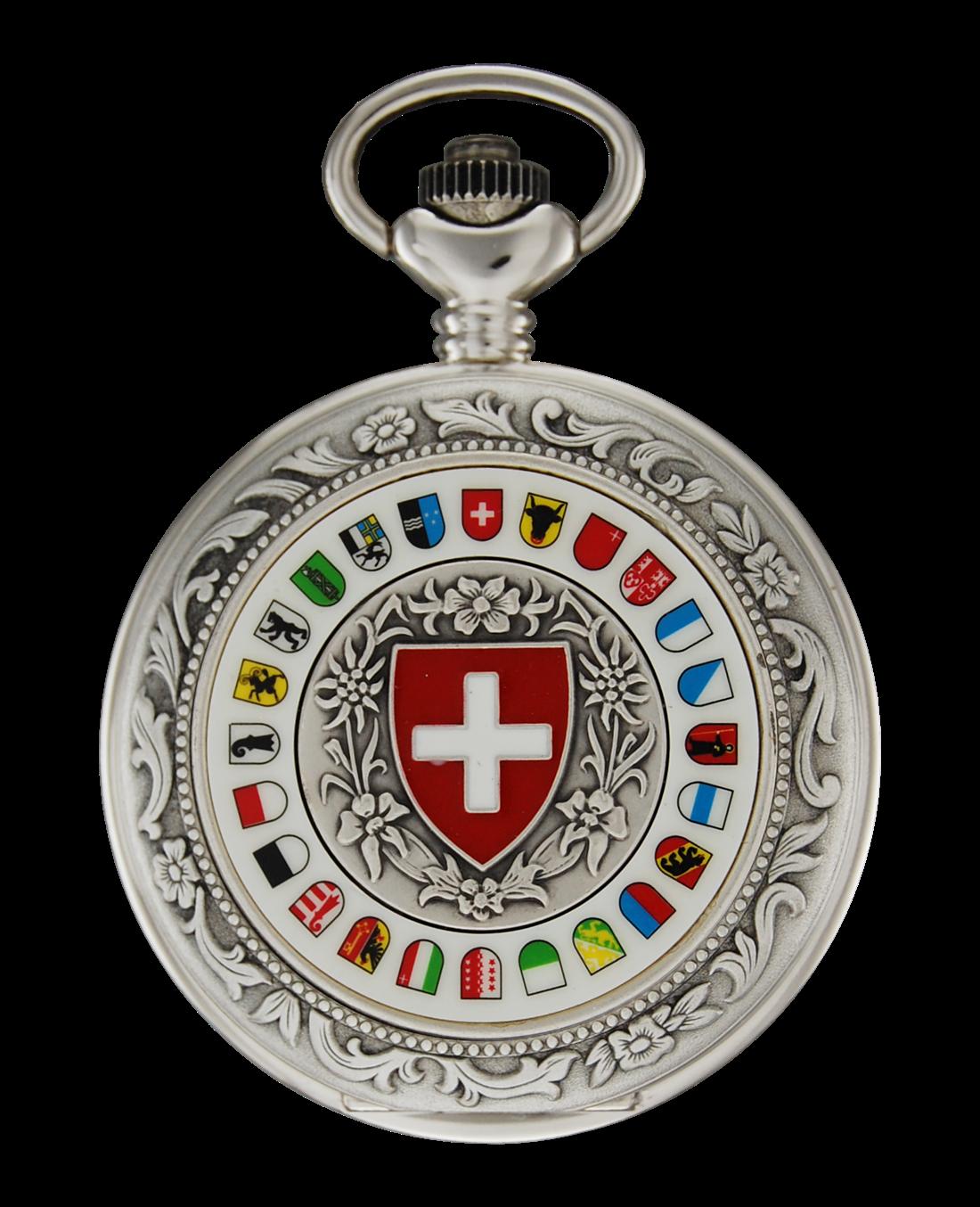 Jacques Du Manoir Pocket Watch Boegli Watches Amp Clocks