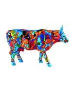Cow Parade Music-cow Extravaganza
