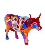Cow Parade Picowsso