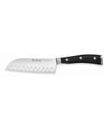 Wüsthof Classic IKON Santoku - Oriental cook´s knife