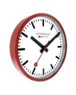 Mondaine Wall Clock*