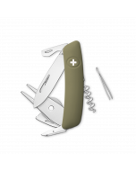 SWIZA Swiss Knives Golf Edition GO05 Olive