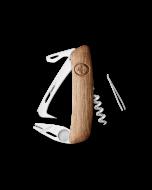 SWIZA Swiss Knives HO03TT Wood Edition WALNUT