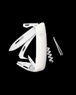 SWIZA Swiss Knives HO05TT White