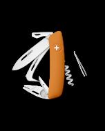 SWIZA Swiss Knives HO05TT Orange