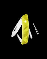 SWIZA Swiss Knives C02 VELOR Moss