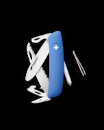 SWIZA Swiss Knives J06 Blue
