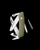 SWIZA Swiss Knives J06 Olive