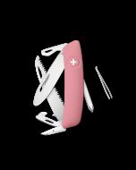 SWIZA Swiss Knives J06 Pink