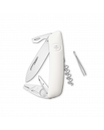 SWIZA Swiss Knives TT03 Tick Tool White