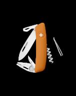 SWIZA Swiss Knives TT03 Tick Tool Orange