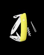 SWIZA Swiss Knives TT03 Tick Tool Moss