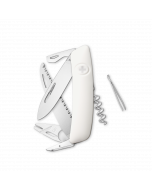 SWIZA Swiss Knives TT05 Tick Tool White