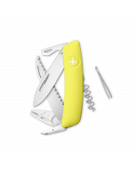 SWIZA Couteau de Poche TT05 Tick Tool Moss