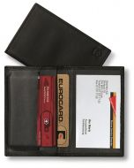 Victorinox leather pouch SwissCard