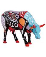 Cow Parade Surreal Cow