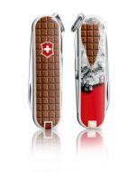 "Victorinox Classic ""Chocolat"""