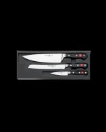 Wüsthof Classic Knife set