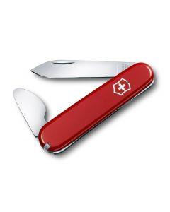 Victorinox Watch opener red