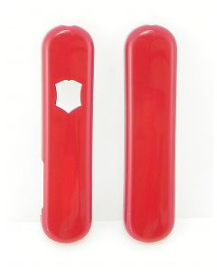 Victorinox Plaquettes rouge  signature lite 58 mm