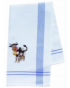 Meyer-Mayor Kitchen Towel Cow