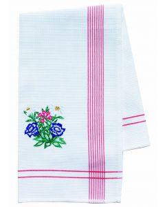 Meyer-Mayor Kitchen Towel Alpflowers