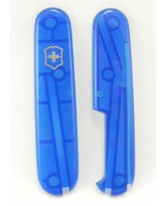 Victorinox Plaquettes Saphir avec espace pour stylo 91 mm