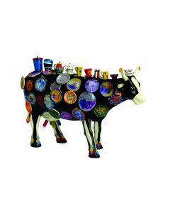 CowParade The Moo Potter (XL)