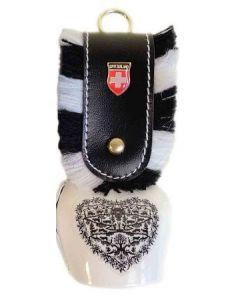 Cotfer Swiss Bell White