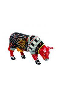 Cow Parade Art Ducko