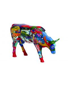 Cow Parade Brenner Mooters